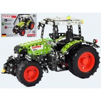 Tronico, Claas Arion 430 traktor, 1:16 Junior 648 dele