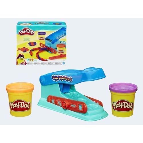 Image of Play Doh modellervoks fabrik