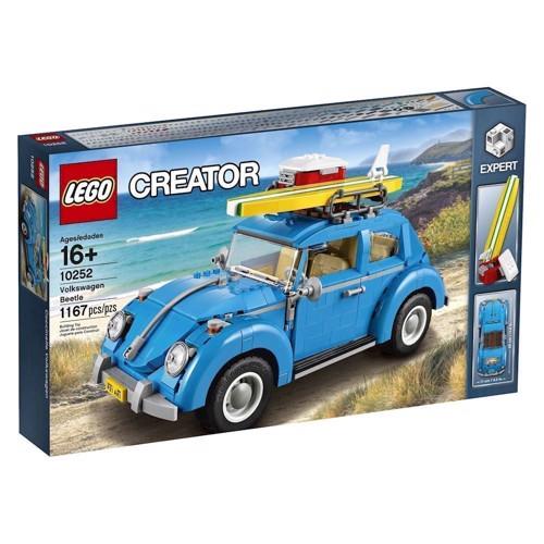Image of Lego 10252 Exclusive - Volkswagen Boble