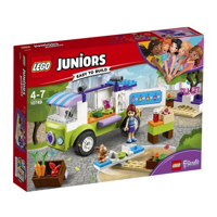 LEGO 10749 Juniors Mias økologiske marked