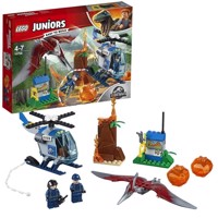 LEGO 10756 Juniors Jurassic World