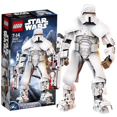 Image of   LEGO 75536 Star Wars Range Trooper