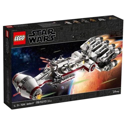 Image of Lego 75244 Lego Star Wars Tantive Iv