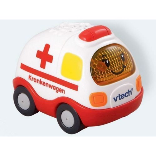 Image of   Vtech, Tut ambulancevogn