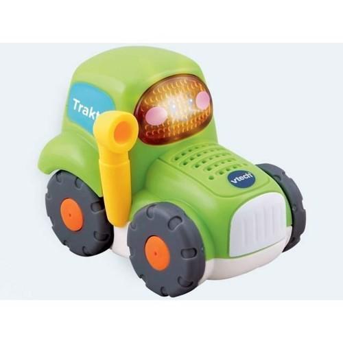 Image of Vtech, Tut traktor (3417761277041)