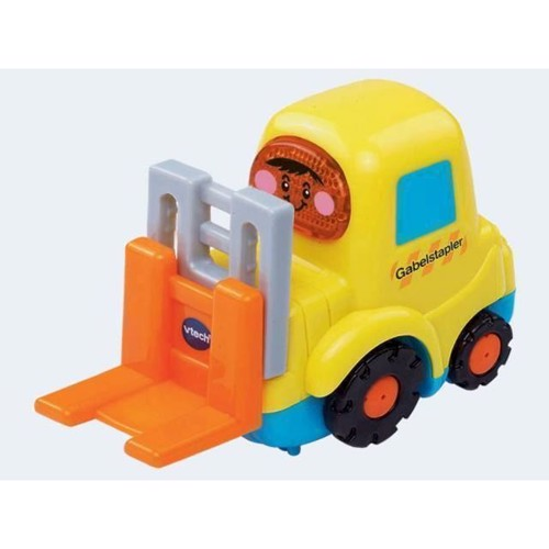 Image of   Vtech, Tut gaffeltruck