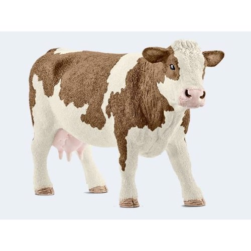 Image of   Schleich Simmental ko