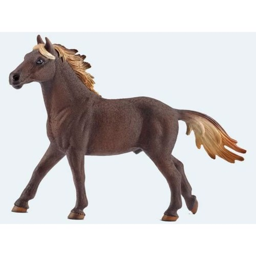 Image of   Schleich, Mustang hingst