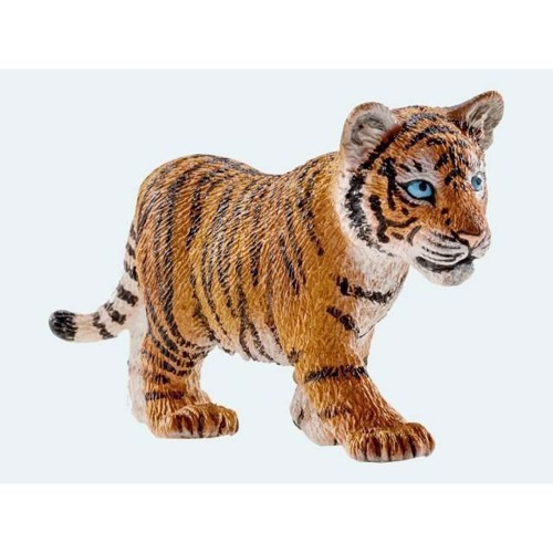 Image of Schleich, Tiger unge (4005086147300)