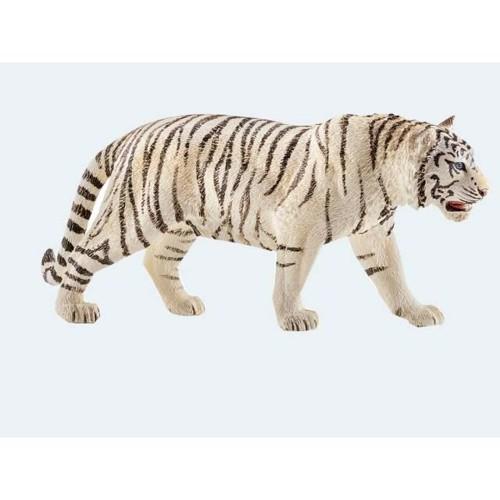 Image of Schleich, Tiger hvid (4005086147317)