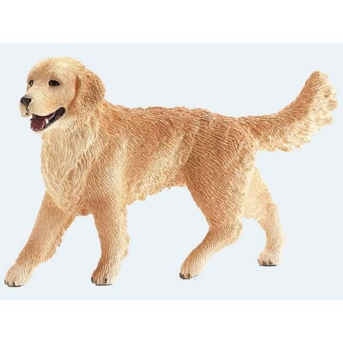 Image of   Schleich, Golden Retriever tæve