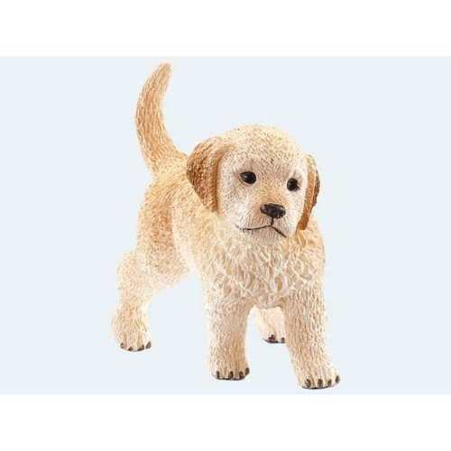 Image of   Schleich, Golden Retriever hvalp