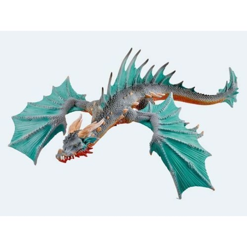 Image of Schleich, dykke drage (4005086705203)