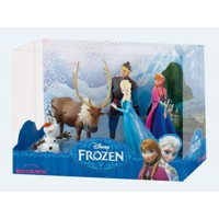 Bullyland Figur, Frost DeLuxe Set