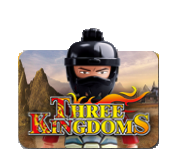 SLUBAN THREE KINGDOMS