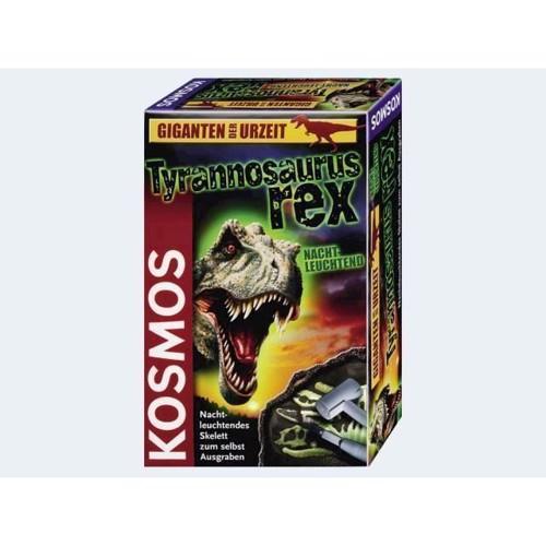 Image of   Kosmos udgravning T-Rex