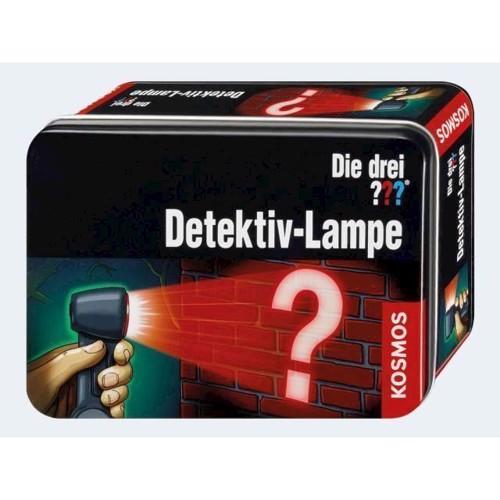 Image of Kosmos Die drei ??? Detektiv Lampe (4002051631161)