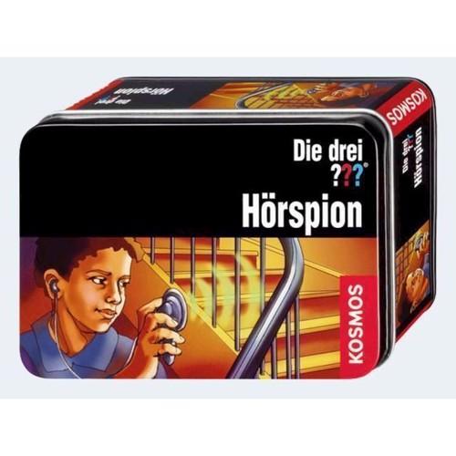 Image of Kosmos Die drei ??? Hørespion (4002051631222)