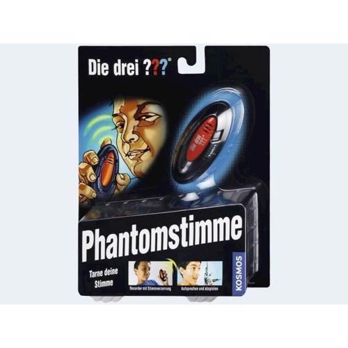 Image of Kosmos Die drei ??? stemmeforandre (4002051631253)
