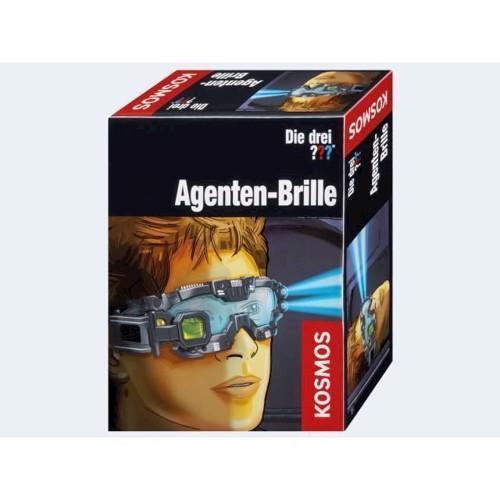 Image of Kosmos Die drei ??? Agent briller (4002051631352)