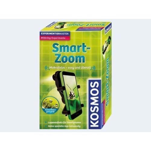Image of Kosmos Smartphone forstørelsesglas (4002051657499)