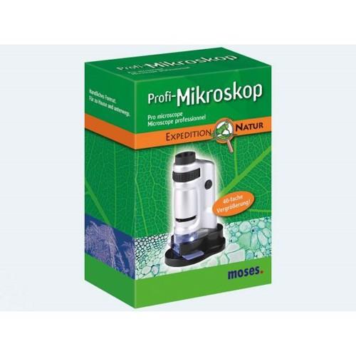 Image of   Mikroskop