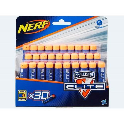 Image of   Nerf N_Strike Elite 30 skud
