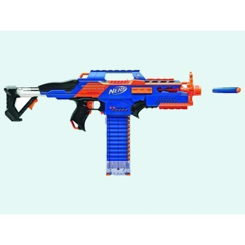 Image of   Nerf N_Strike Elite Rapidstrike