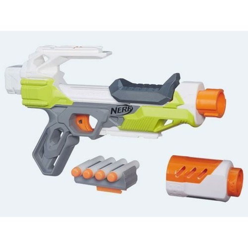 Image of   Nerf N_Strike Elite XD Modulus Ion Fire