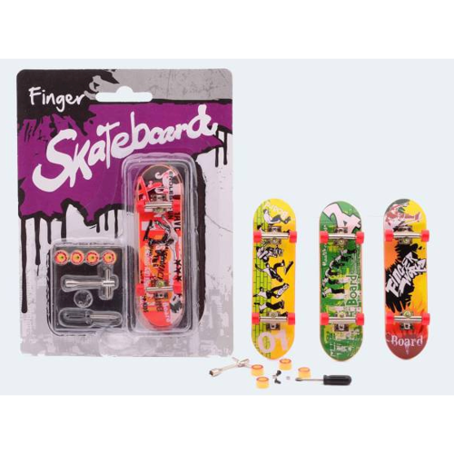 Image of   Finger Skateboard