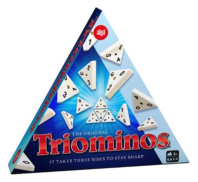 Image of Alga Triominos The Original (7312350000139)