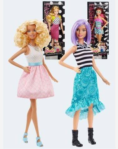 Rørig Barbie dukker & tilbehør - Køb Barbie Dukker online. SG-92