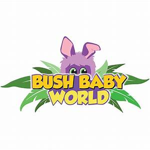 BUSH BABY WORLD FIGURER