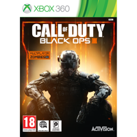 Call of Duty Black Ops III 3 - Xbox 360