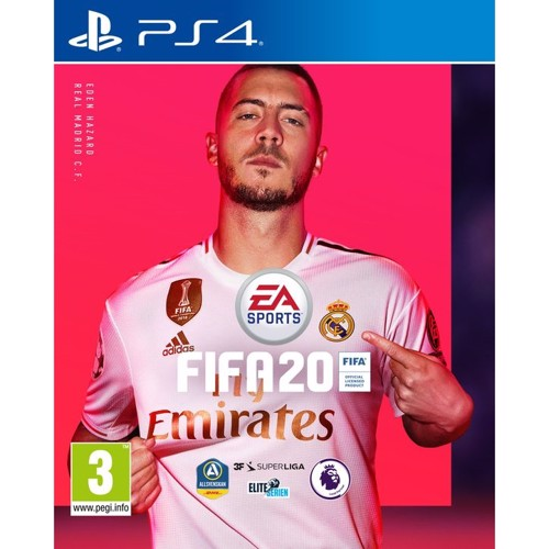 Image of Fifa 20 Nordic, Ps4 (5030949122537)