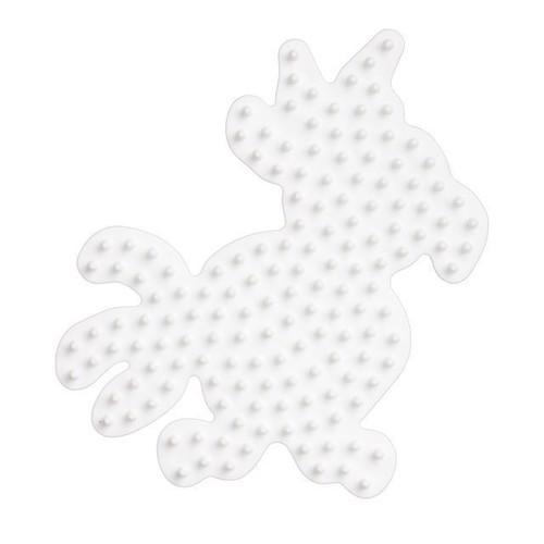 Image of Hama perleplade, papegøje (0028178003203)