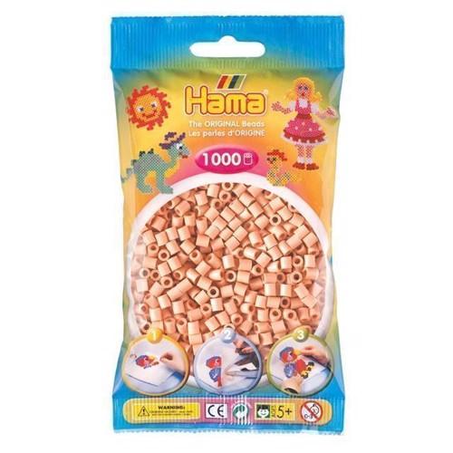 Image of   Hama perler laks (026), 1000 stk