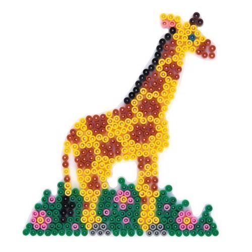 Image of Hama perleplade, giraf (0028178292003)