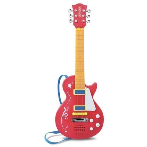 Image of   Elektrisk Guitar, Bontempi