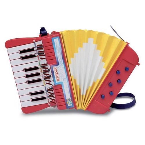 Image of   Harmonika Bontempi