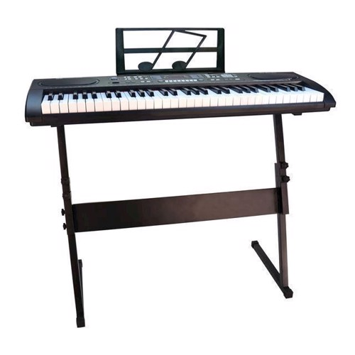 Image of Keyboard Luxus - Bontempi 61 Tangenter