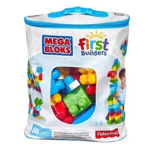 Image of Mega bloks, 60 dele (0065541084162)