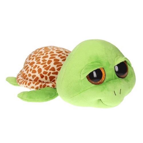 Image of   Ty Bamse XL Turtle - Zippy