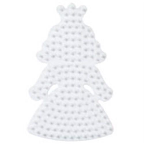 Image of Hama perleplade, prinsesse (028178003289)