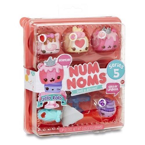 Image of Num Noms startsæt, Jelly rolls (035051550402)