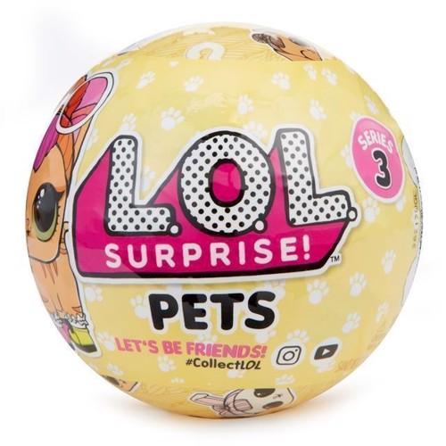 Image of LOL Surprise Pets (035051550747)