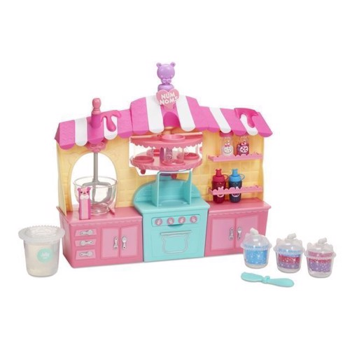 Image of Num Noms Snackables Silly Shakes Maker (035051552031)
