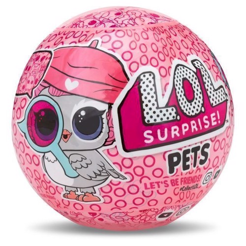 Image of LOL Surprise Pets Series 4-1 (035051552093)