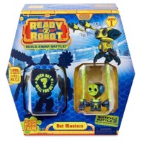 Ready2Robot Bot Blasters - Style 1