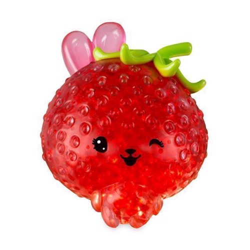 Image of   Bubbleezz Jumbo - Suzy Strawbunny